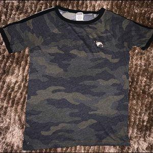 PINK t-shirt.